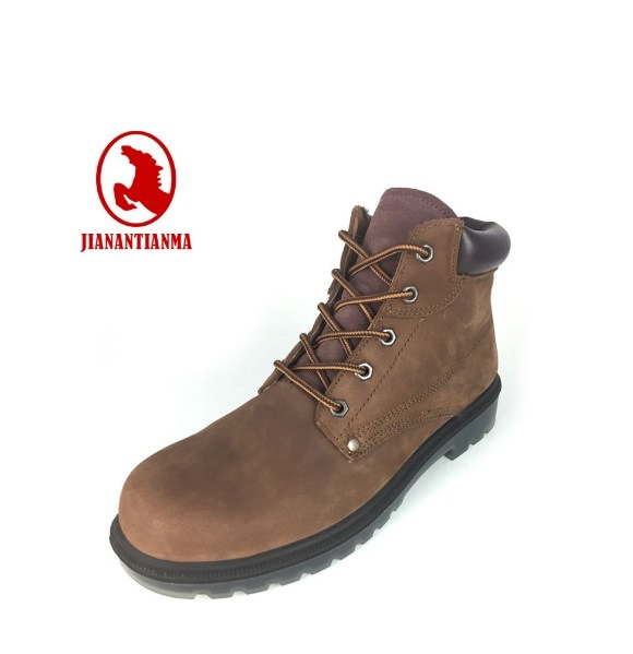China Steel Toe Cap for Safety Shoes