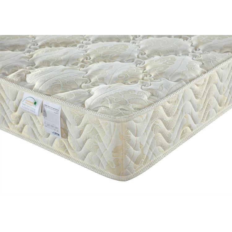 China Customized Fabric Softness Natural Latex Mattress Baby Coconut Palm  Mattress - China Mattress, Spring Mattress