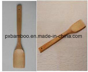 100% Bamboo Spoon From China Supplier pictures & photos