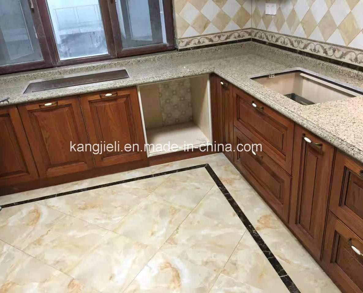 China Hot Sale Building Material OEM Artificial Stone Kitchen ...