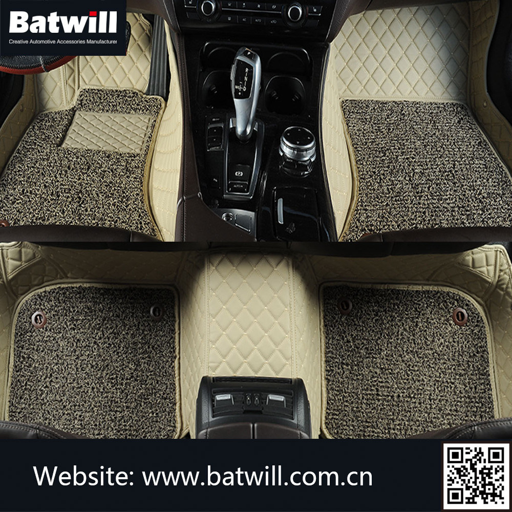 China For Customized Car Floor Mats