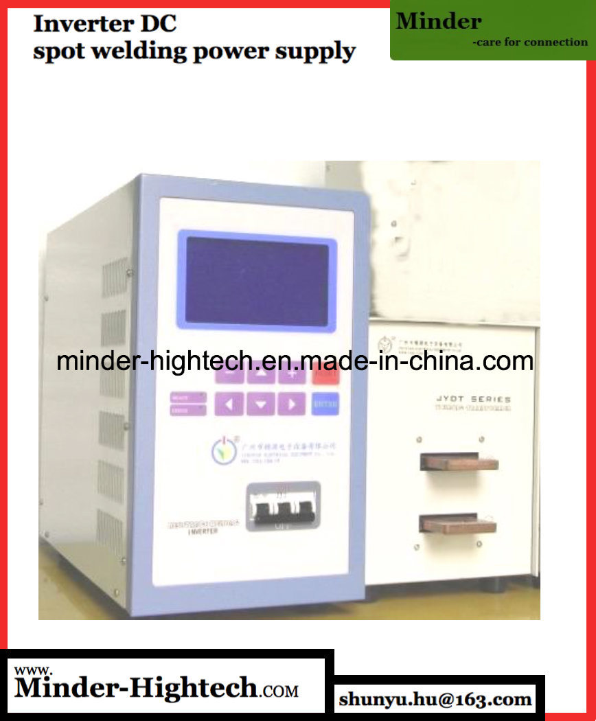 Multi (3-5) Outputs Spot Welding Power Supply Mddl-1000s pictures & photos