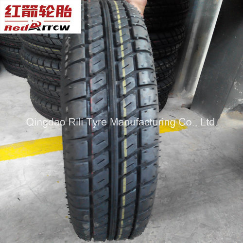 Agricultural Truck Tyre/Farm/Tractor Trailer/Tire 500-12