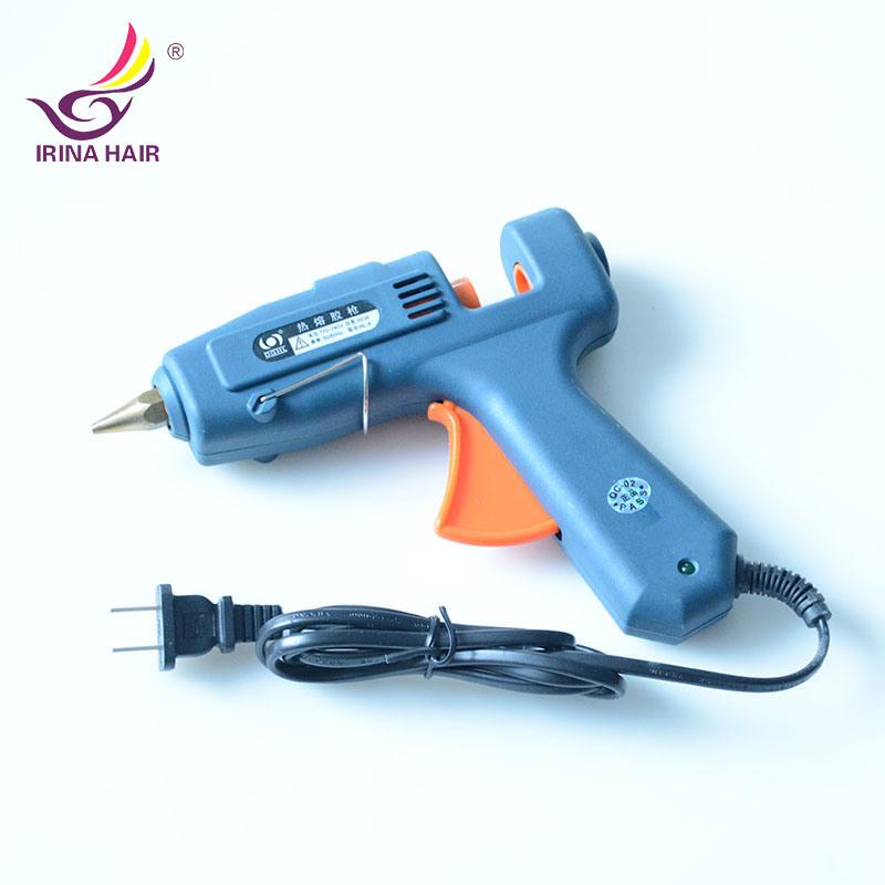 China 10w40w60w High Quality Hair Extension Hot Melt Glue Stick