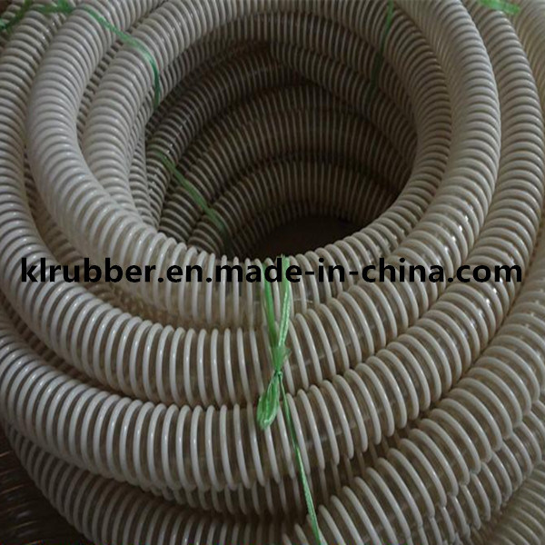 China 1-10 Inch Flexible PVC Spiral Suction Hose Photos