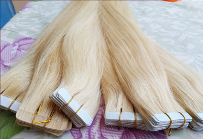 hair extensions 40 pieces