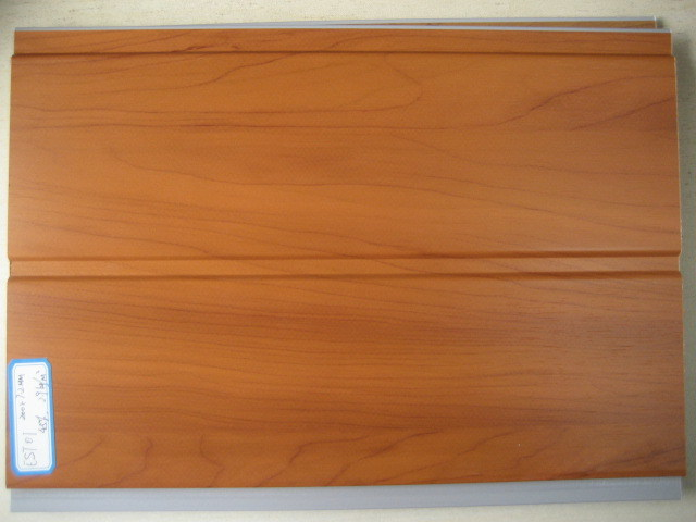 20cm Laminated PVC panel(EST01)