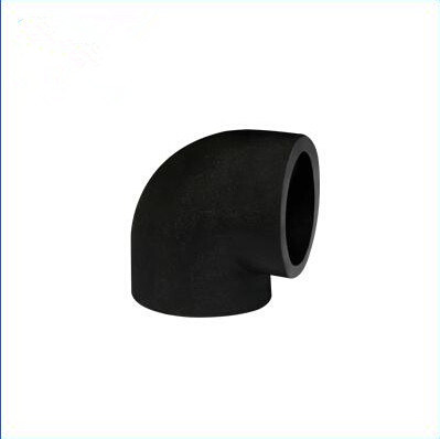 HDPE Pipe Fitting of 90 Deg Elbow