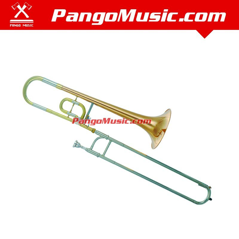 [Hot Item] C Tone Tuning Slide Trombone (Pango PMSL-1210)