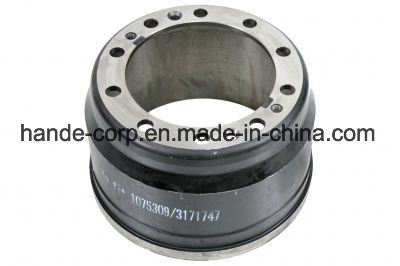 China Volvo 1075309/21094123/21508812/3171747 Brake Drum