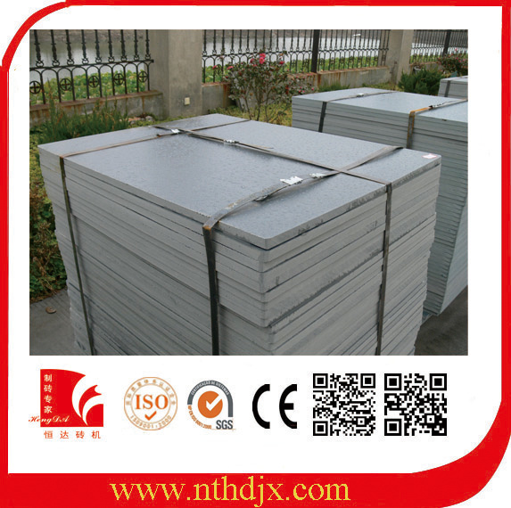 Recycle PVC / Plastic Pallet for Concrete Block Machine pictures & photos