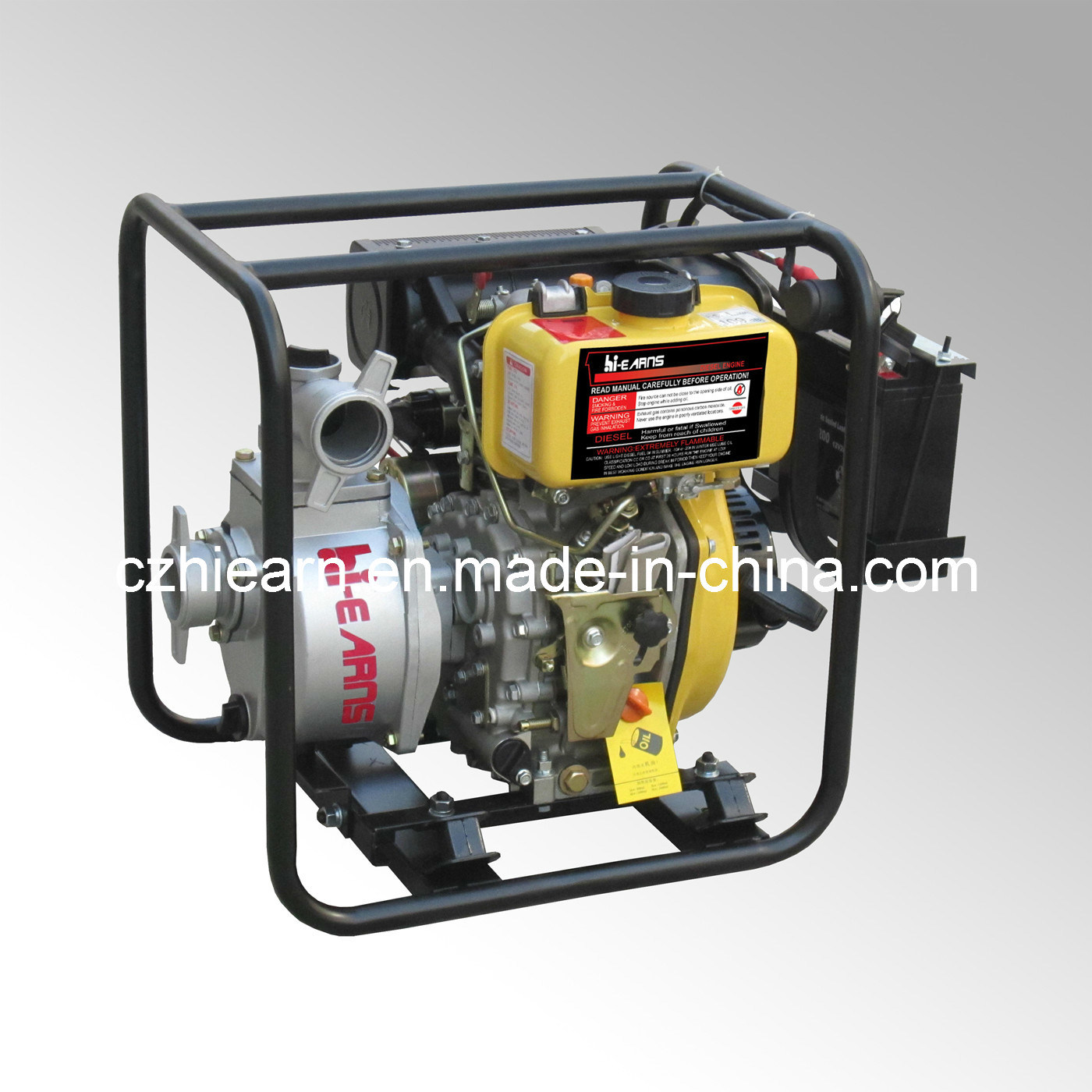 China Electrical Start 2\
