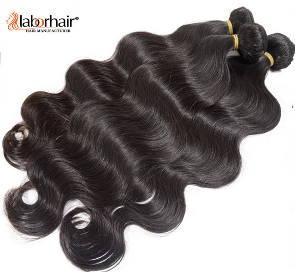 China 100 Body Wave Virgin Indian Remy Human Hair Extensions