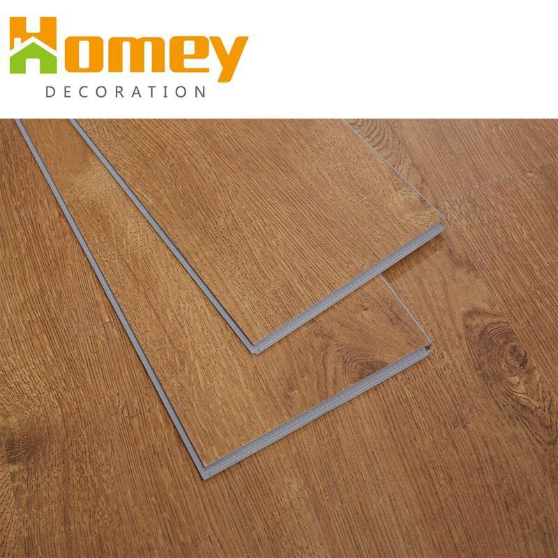 China High Quality Building Material Plastic Pvc Vinyl Plank Floor