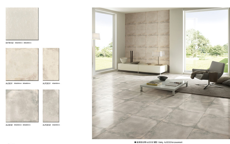 Building Material Porcelain Rustic Tile for America Market pictures & photos