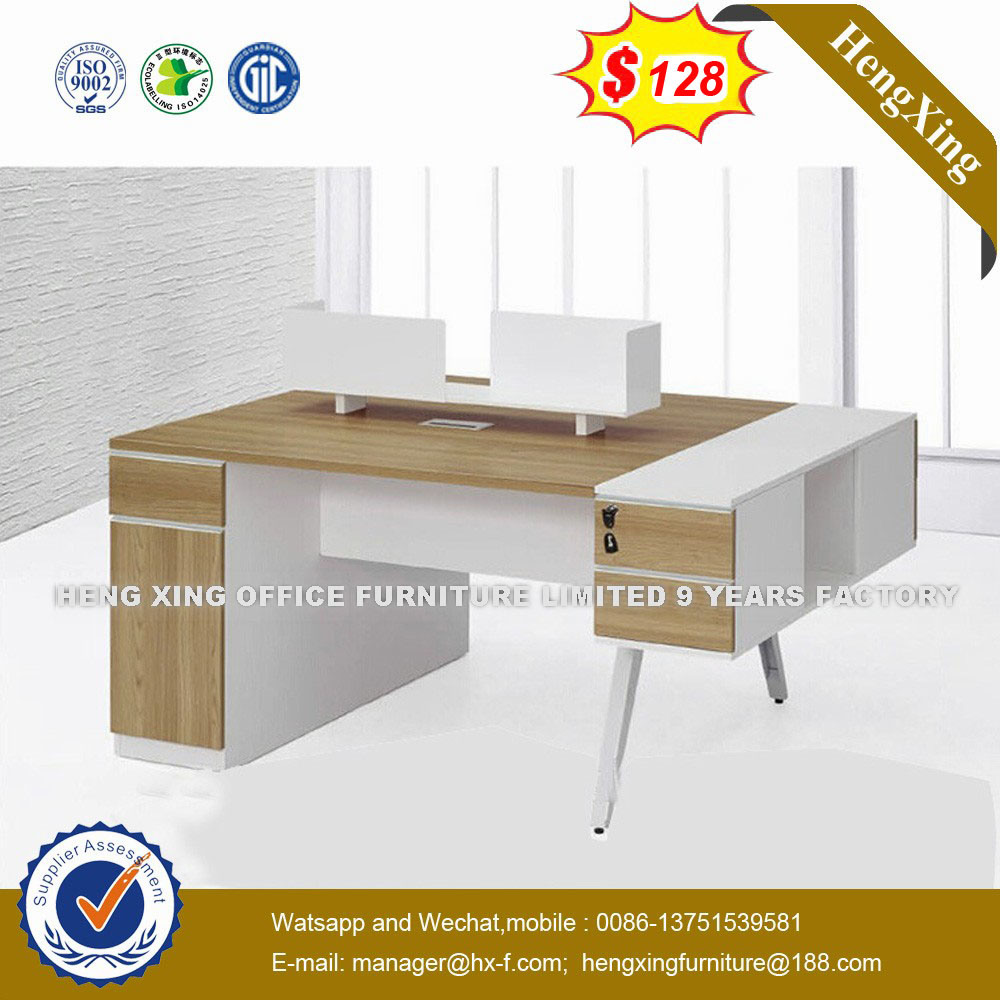 China Multifunction Modern Design Office Desk With Extension Table Ns D030 Furniture Executive