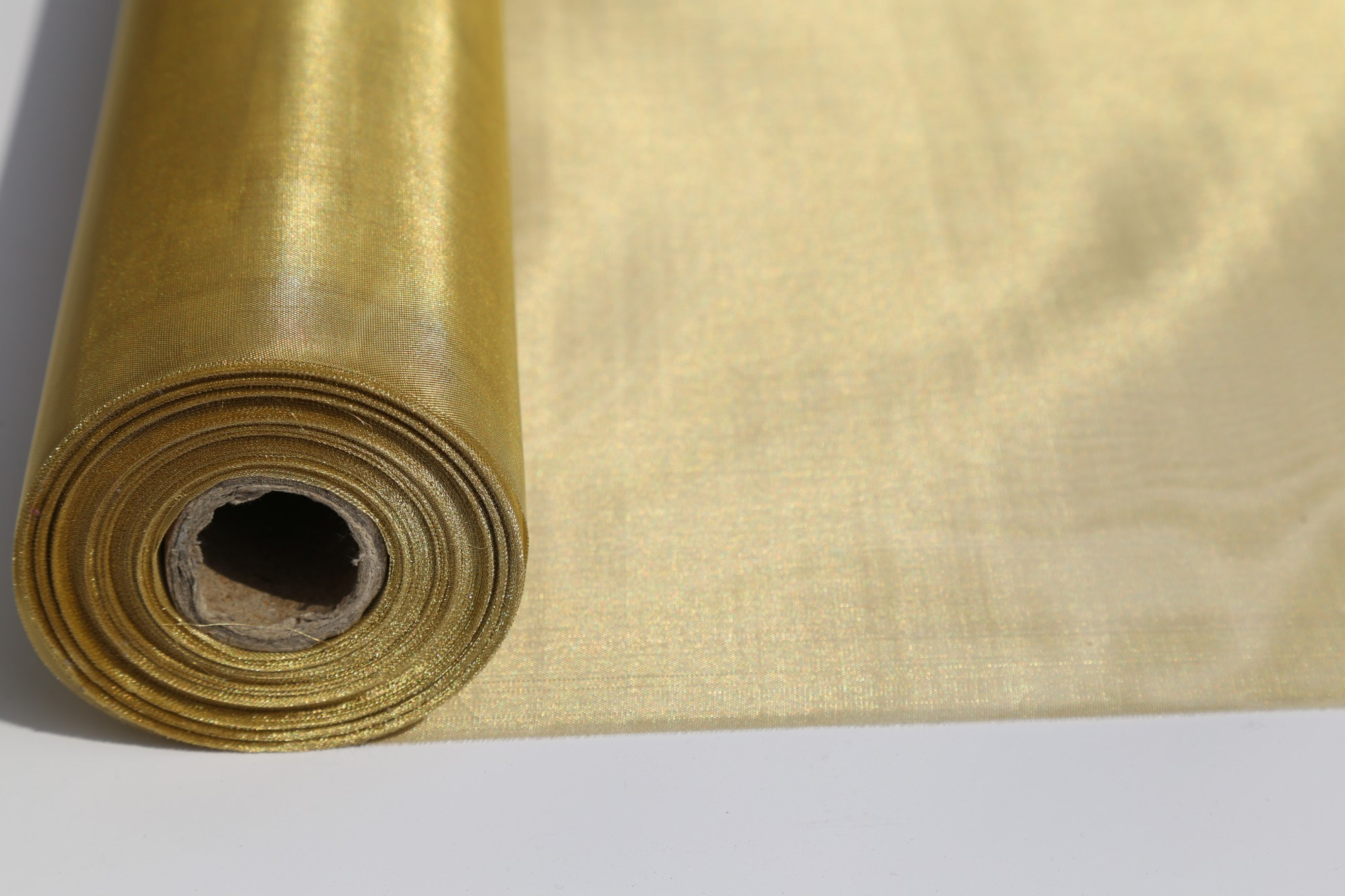 China Brass Copper Wire Mesh Fabric Plain Weave Wire Mesh