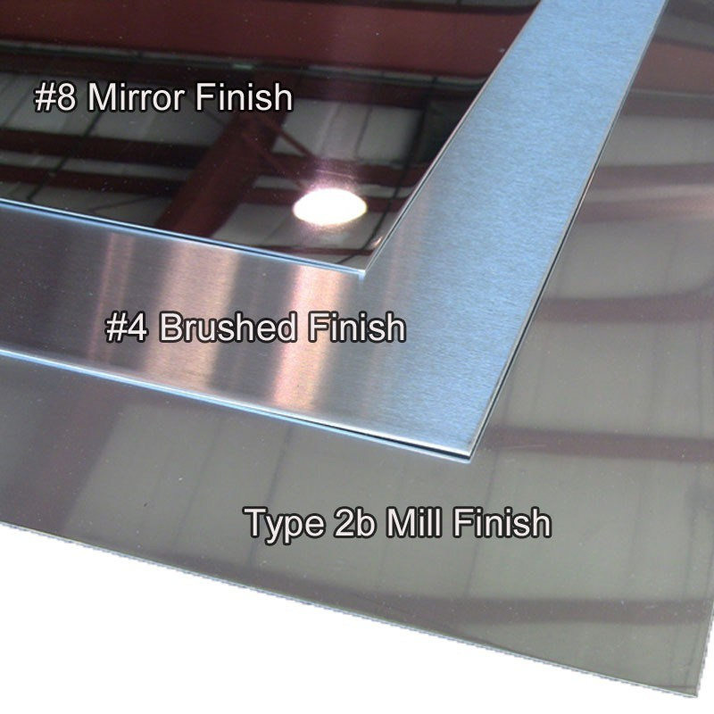 Hot Sale 0 8mm 1 0mm Stainless Steel Sheet Price Grade 201