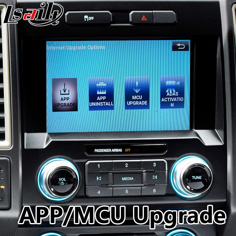 China Ford F 150 Android 6 0 Navigation Interface for Sync 3 System