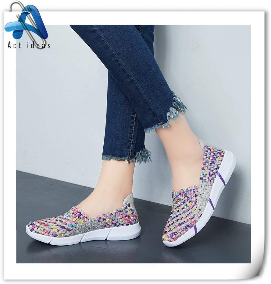 China Casual Shoes and Women Shoes