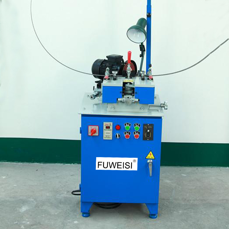 China Sharpening Machine for Bimetal Band Saw Blade Photos