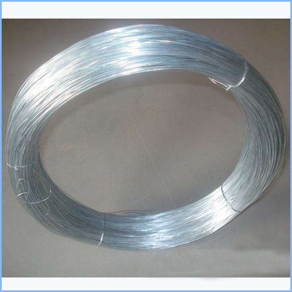 China Galvanized Tie Wire with Good Quality for Construction - China ...