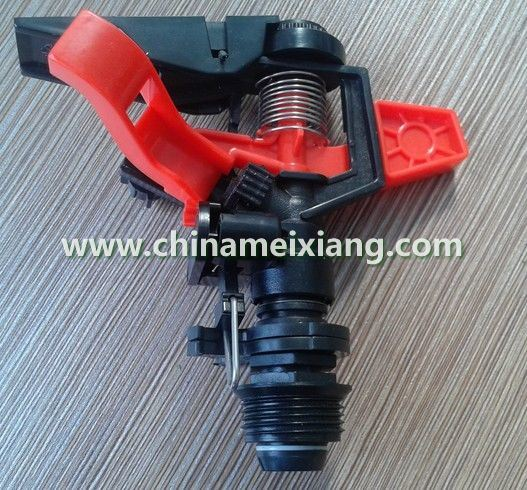 G 3/4′′ Agriculture Farming Irrigation Sprinkler Head (MX9514)