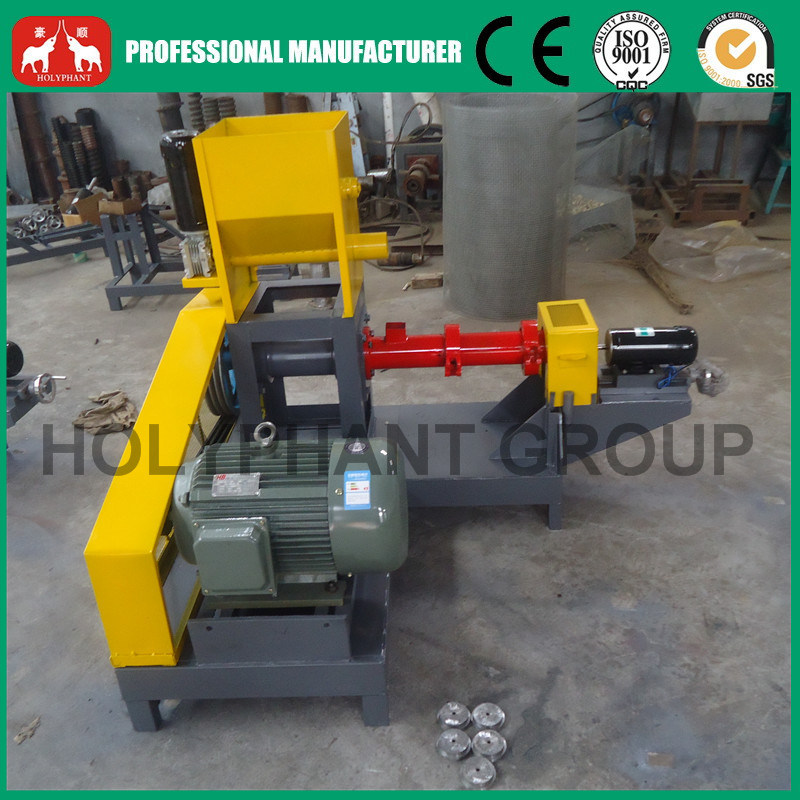 Floating Fish Feed Extruder pictures & photos