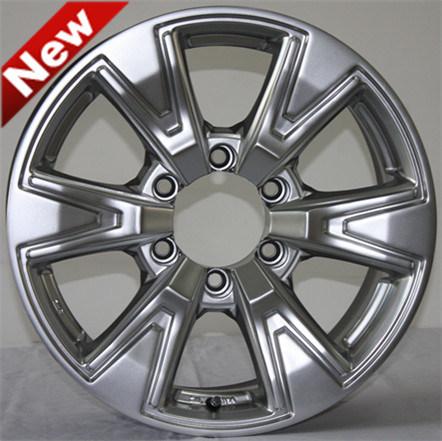 China Alloy Rims for Car (S128) - China Alloy Wheels, Car ...