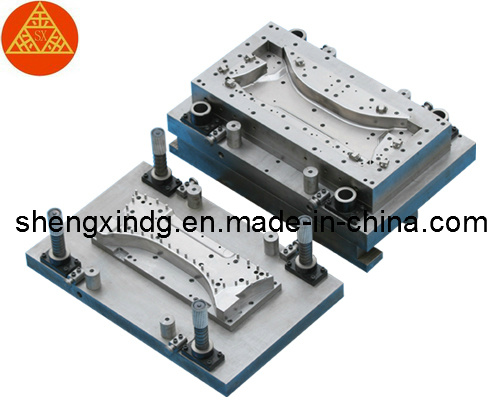 China Stamping Stamped Die Mould Mold Tooling Sx167 - China Stamping