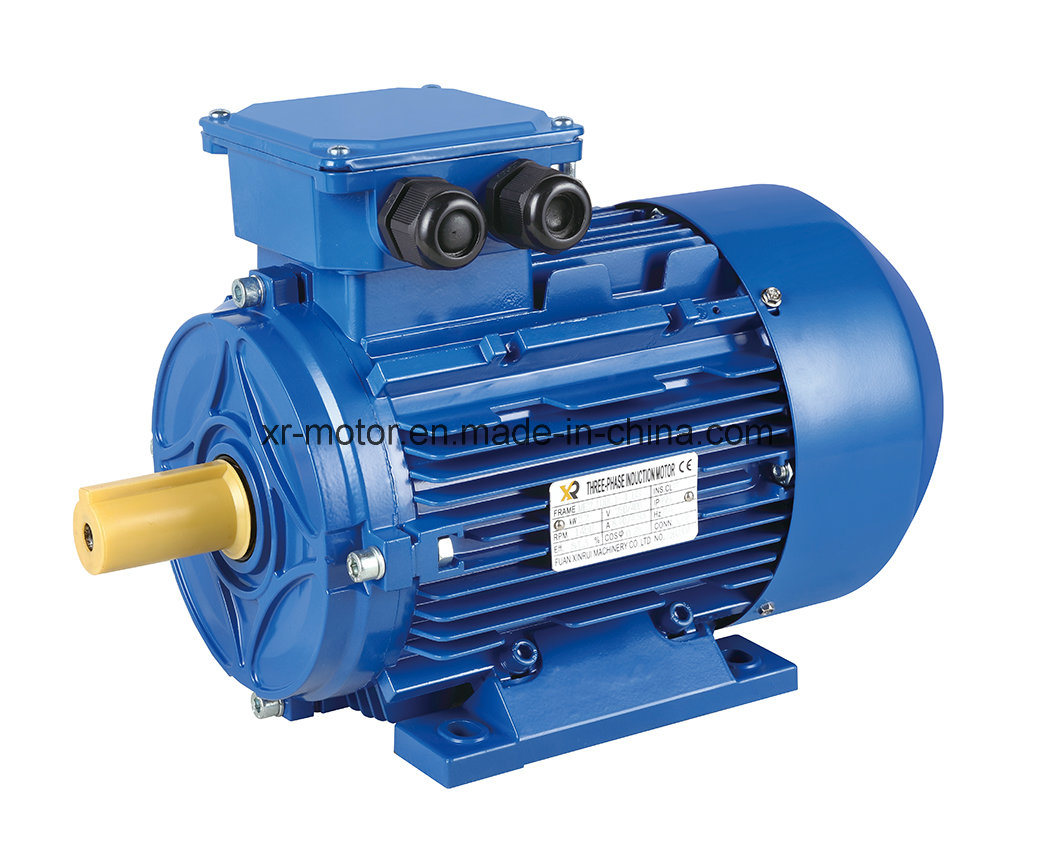 China Anp Three-Phase Motor Russia GOST Standard - China Electric ...