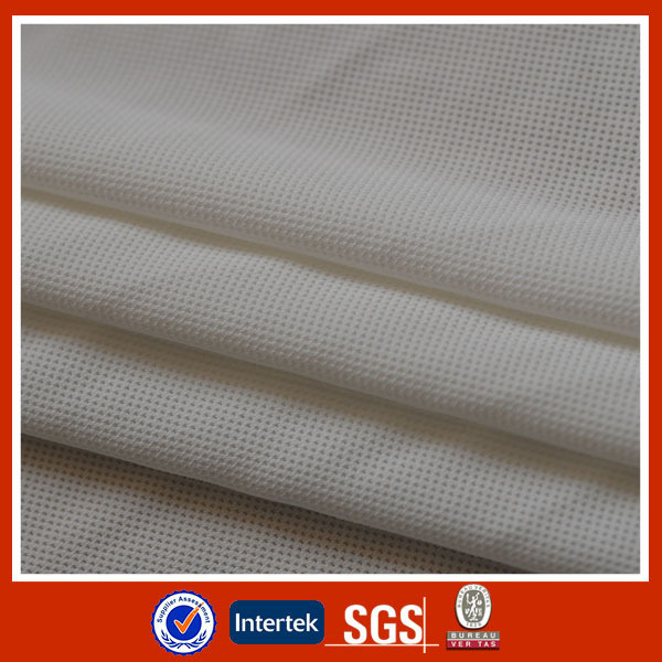 d62cc35ea32 China Knit Nylon Fabric with Spandex Mesh Jersey - China Nylon Fabric, Knitting  Fabric
