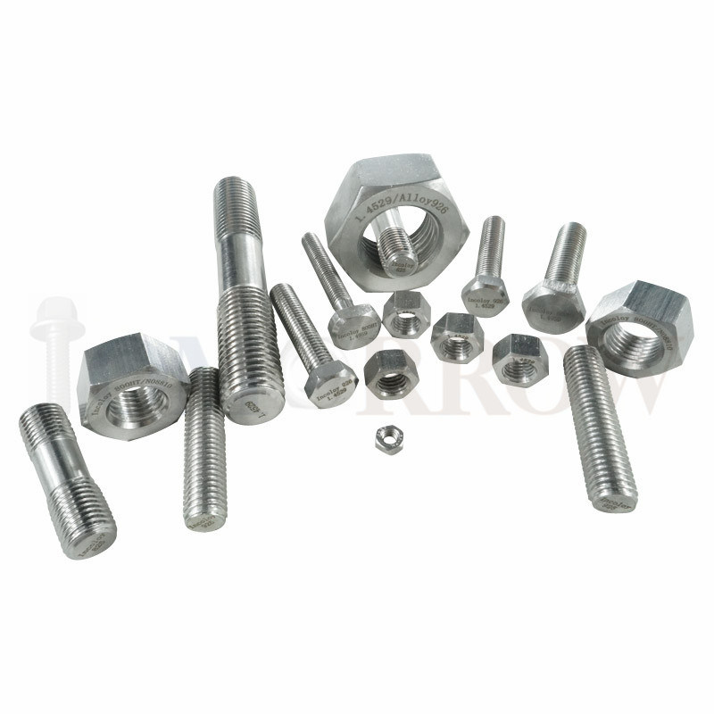 High Quality Exotic Alloy Inconel X-750 Allen Bolt