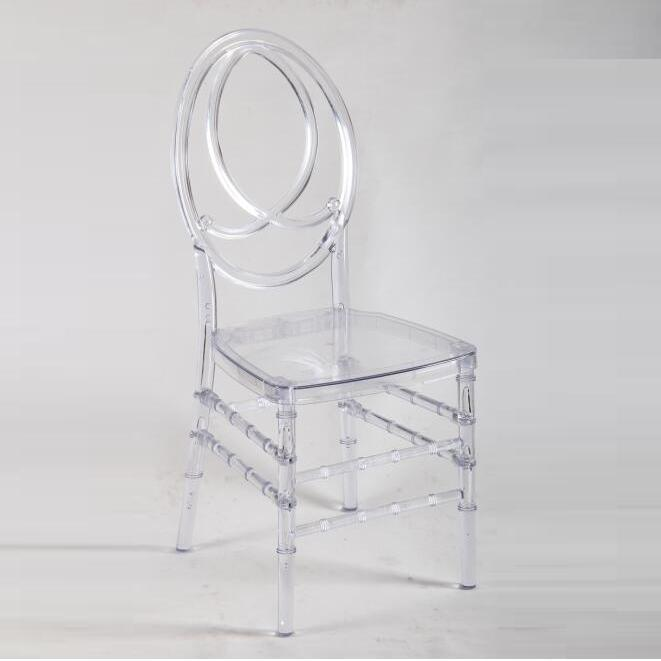 Amazing Hot Item Transparent Acrylic Clear Infinity Banqueting Phoenix Dining Chair Lamtechconsult Wood Chair Design Ideas Lamtechconsultcom