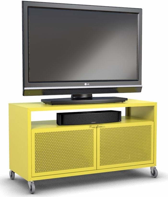China Steel Mobile Flat Screen Tv Stand, Flat Screen Tv Furniture