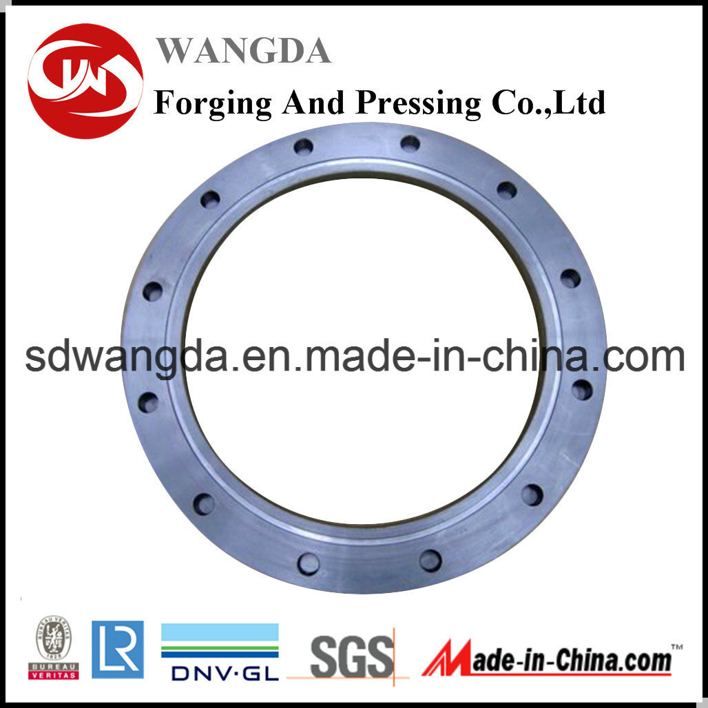 JIS Carbon Steel 1k Flanges for Exh. Gas Pip (F type)
