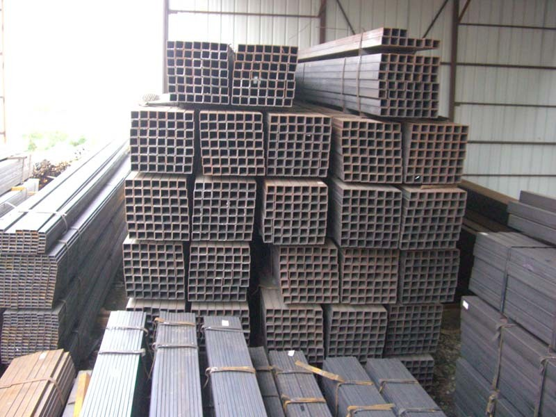 Supply Kinds of Steel Pipes From Crystal pictures & photos