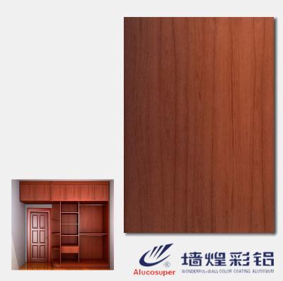 China Waterproof Wilsonart Laminated Steel Wood Sheets