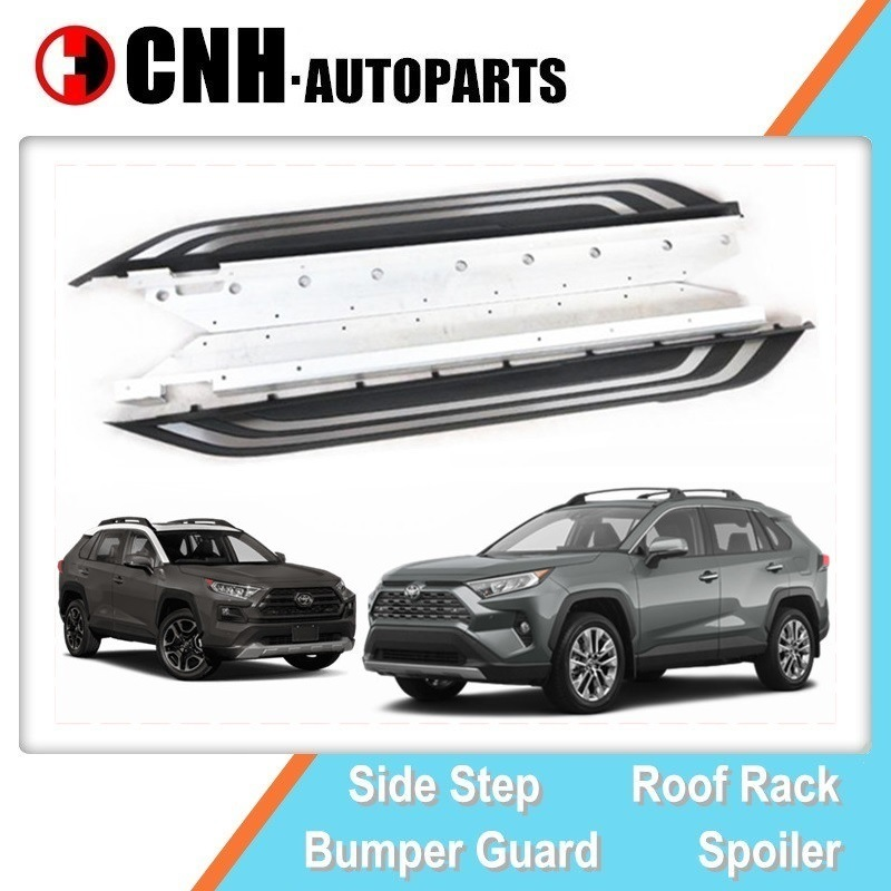 china car parts side step oe style running boards for toyota 2019 2020 rav4 adventure limited hybrid china rav4 toyota hot item car parts side step oe style running boards for toyota 2019 2020 rav4 adventure limited hybrid