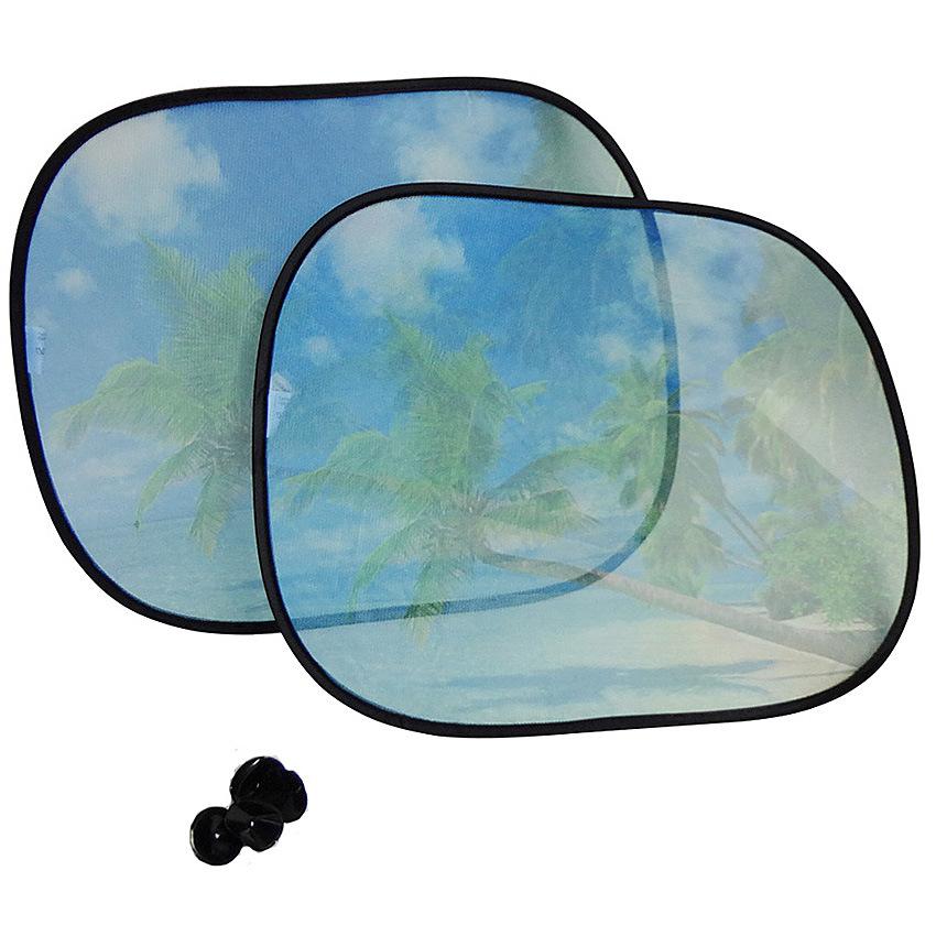 China Custom Colored Nylon Mesh Car Side Window Sunshade Window Shield -  China Car Shade, Side Window Shade