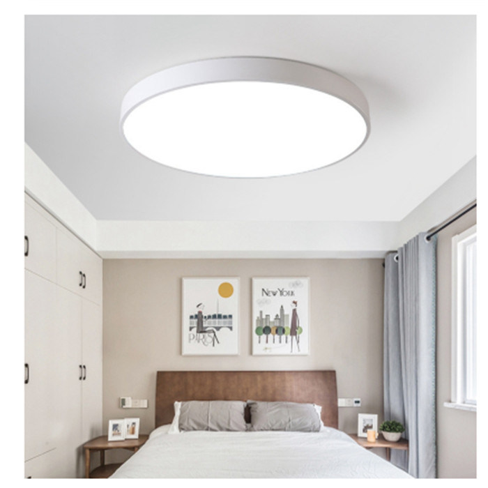China Led Ceiling Light Living Room Bedroom Light Corridor Balcony Ceiling Lamp Kitchen Ceiling Lights Room Lights Photos Pictures Made In China Com