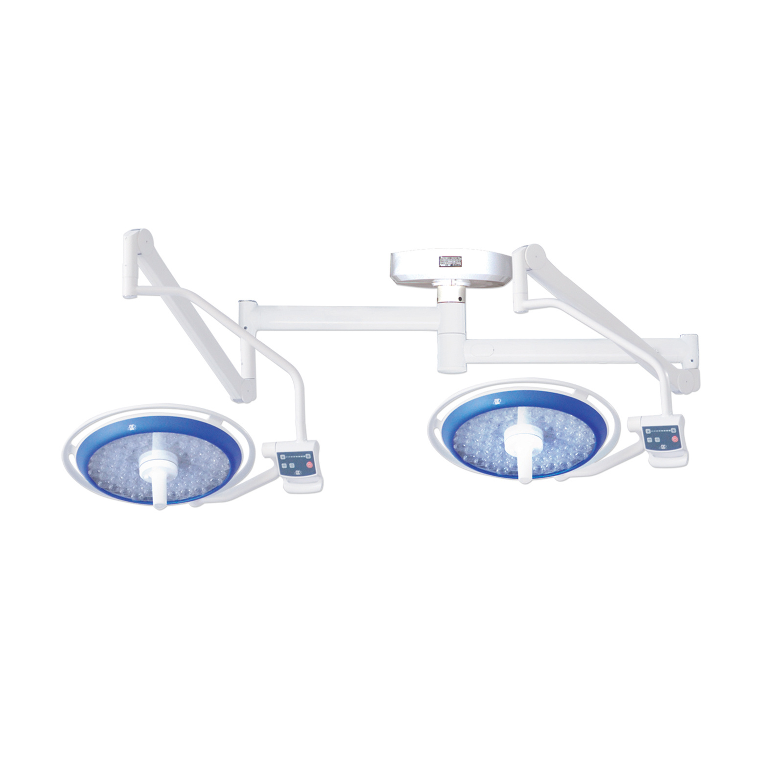 LED400/400t LED Surgical Light pictures & photos