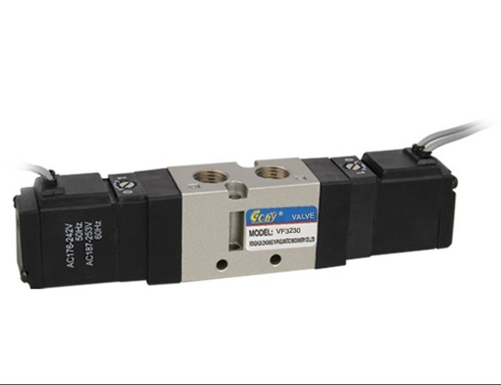 SMC Type Electric Solenoid Valve 24VDC 220V AC