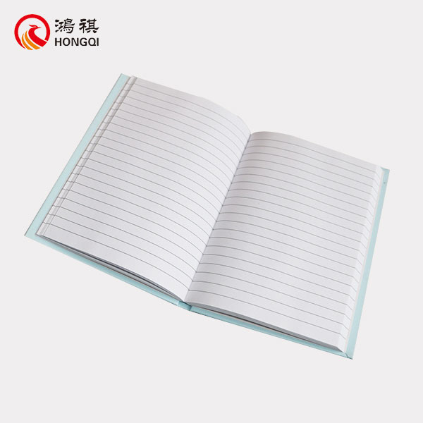 Pocket Size Hard Cover Notebook