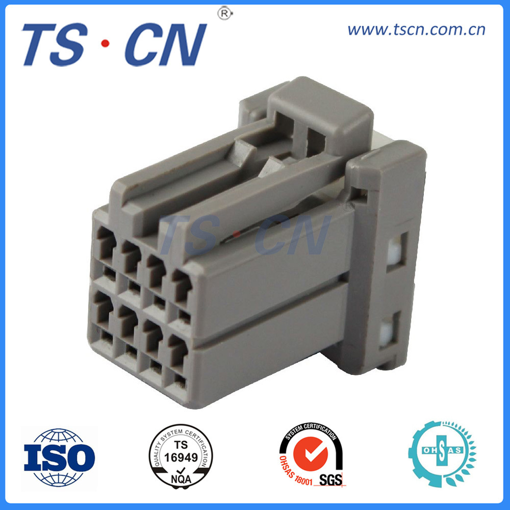 China Chrysler Female Audio Video Electrical Automotive Wire Harness Cable  Connector - China Connector [ 1000 x 1000 Pixel ]