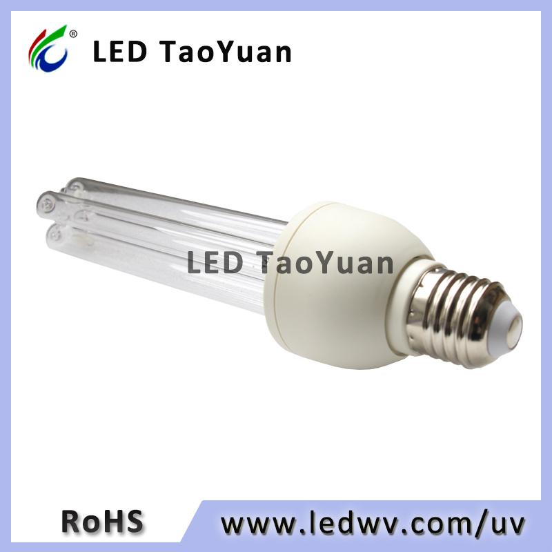 [Hot Item] LED UVC Disinfection 254nm 15W