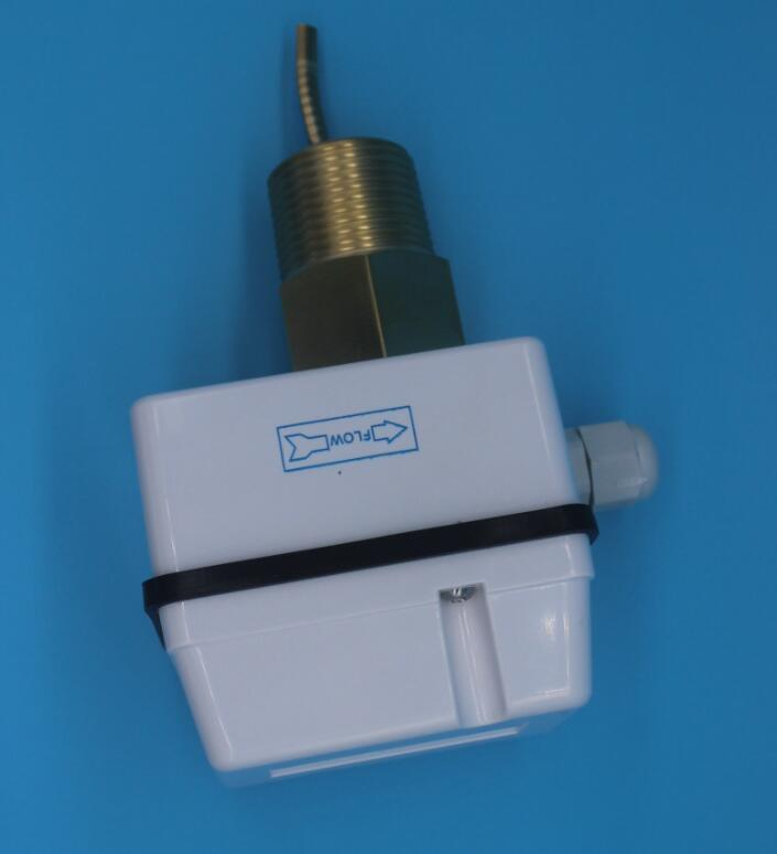 China Easy Installation Miller Water Flow Switch (HTW-AFS) Photos ...