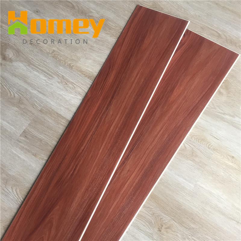 China Mm Plastic PVC Plank Flooring Tile Lvt FloorSpc Vinyl - What is lvt flooring made of