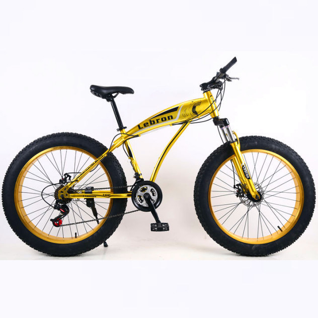 f08c926fa3c China 21 Speed Front Suspension MTB Snow Beach Bike Fat Bike - China Bicycle,  Bike