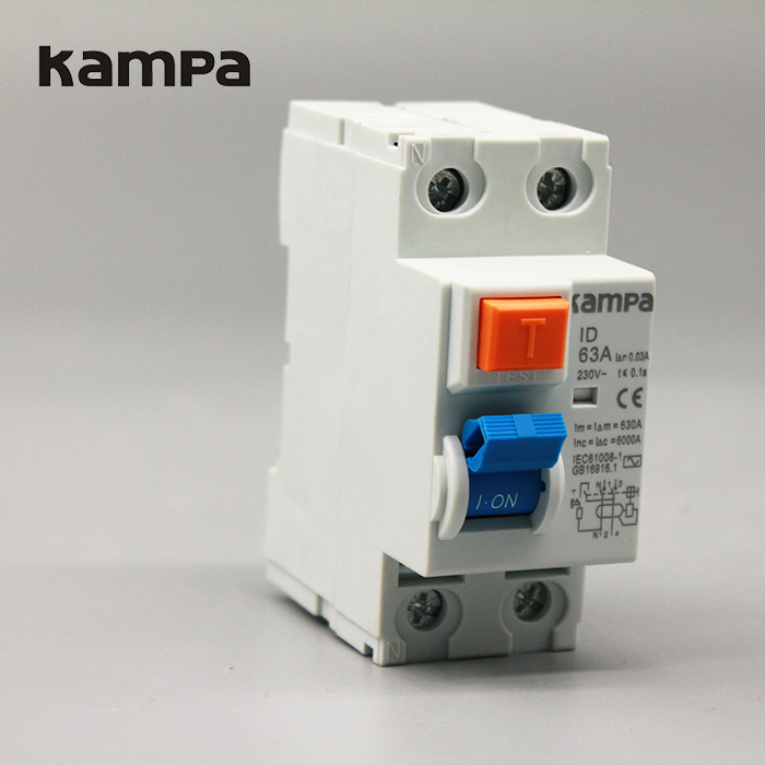 [Hot Item] Kampa ID Residual Current Circuit Breaker 2p RCCB